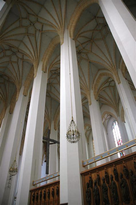 Interior Of 20050307 6782 Frauenkirche Interior