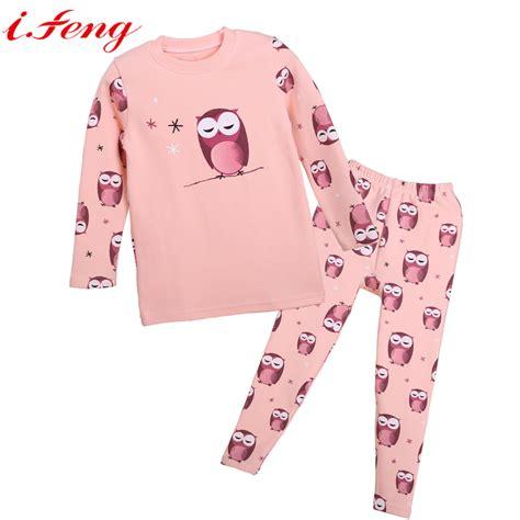popular owl pajamas buy cheap owl pajamas lots