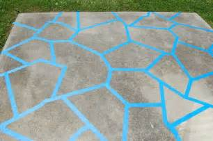 Painted Patio Pavers Pin By Leigh Mears On For The Home