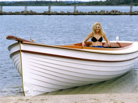 wooden boat images wooden boats in the press shannon boats boat builder