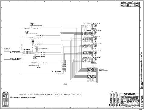 Freightliner M2 Wiring Diagram Download