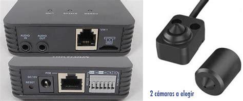 camaras ip ocultas camara ip esp 237 a y oculta con grabador incorporado con microsd