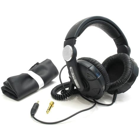 Headphone Sennheiser Hd 215 the brothers sennheiser hd 215 headphone review