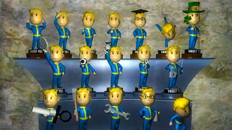fallout 4 bobblehead list fallout 4 for all bobbleheads fallout 4