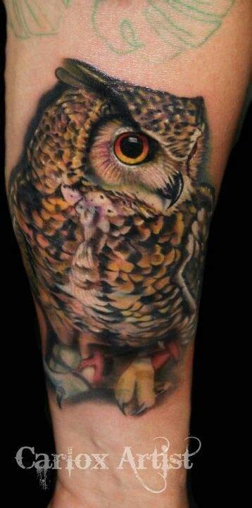 owl tattoo portrait pinterest the world s catalog of ideas