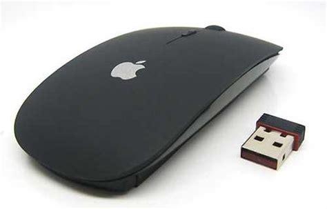 Mouse Wireless Logo Apple jual mouse wireless logo apple larismanies