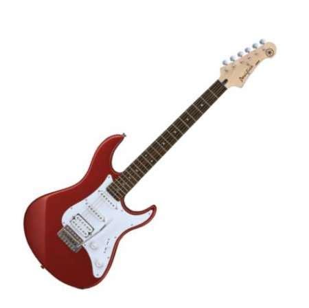Harga Gitar Elektrik Yamaha Pacifica jual alat musik gitar lifier dan effect murah