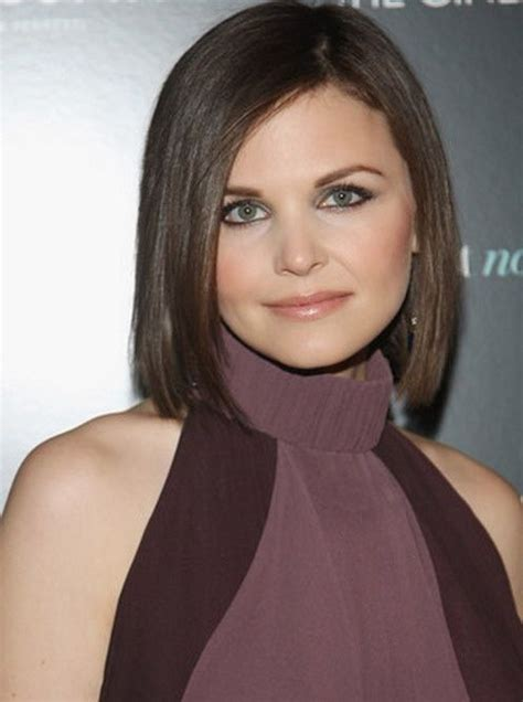 haircuts for straight hair with round face 12 short hairstyles for round faces women haircuts