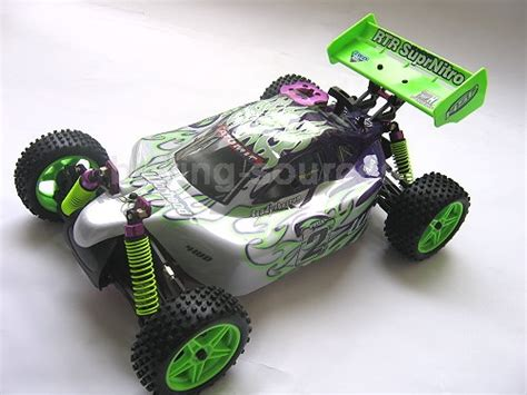 Rc Hsp Part 110 08042 Link new hsp rc 1 10 4wd rtr nitro gas road r c buggy car