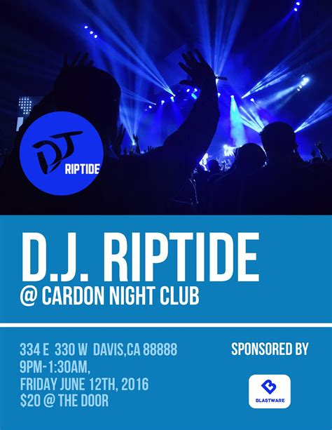 club flyer design jobs 11 free event flyer templates exles lucidpress