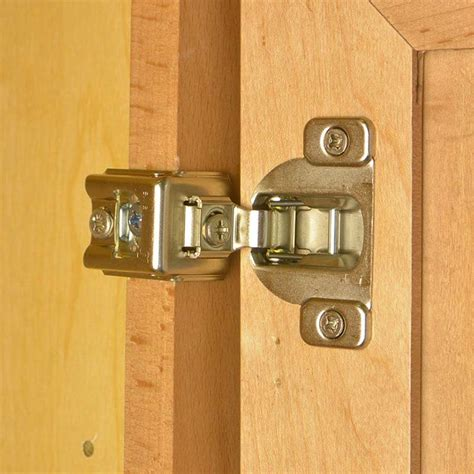 Frame Cabinet Hinges by Blum Compact 39c Frame Hinge Plate 1 5 16 Quot Overlay
