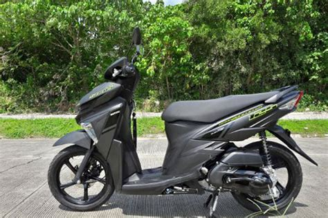 Panbel Mio Soul review yamaha mio soul i 125 the boldest mio yet abs