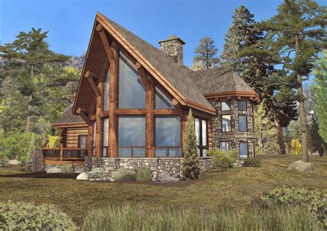 Log Cabins In Wisconsin by Laredo Log Homes Cabins And Log Home Floor Plans