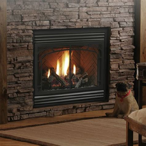 what is a vented gas fireplace 1000 ideas about direct vent gas fireplace on