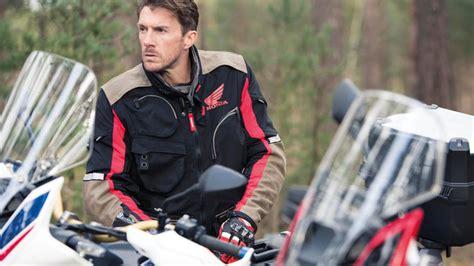 Motorrad Adventure Bekleidung by Adventure Bekleidung Besitzer Motorr 228 Der Honda