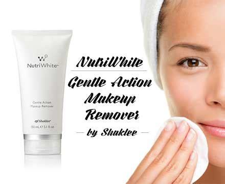 Makeup Remover Shaklee s h a k i r a h a b a k a r b l o g s p o t perlu atau
