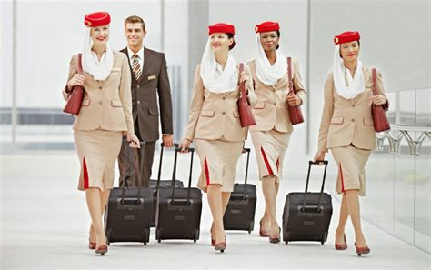 Emirates Cabin Crew Process by Emirates Cabin Crew Ifly Global