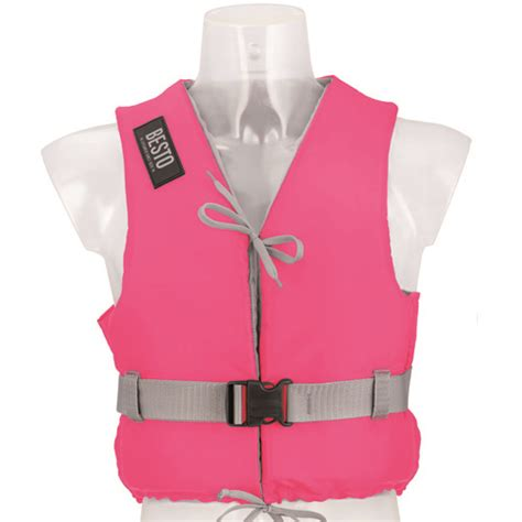 zwemvest roze besto dinghy 50n zwemvest roze zwemvesten nl