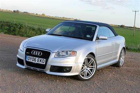 how much is a new audi a4 audi a4 rs4 review 2005 2008 parkers