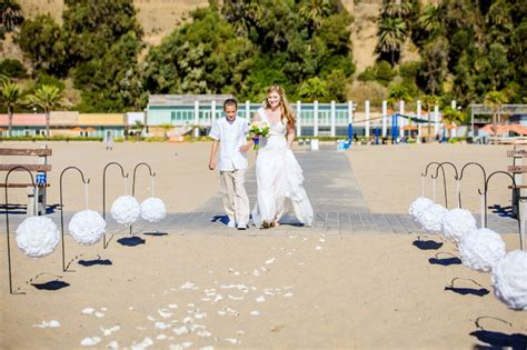 all inclusive wedding packages los angeles santa annenberg