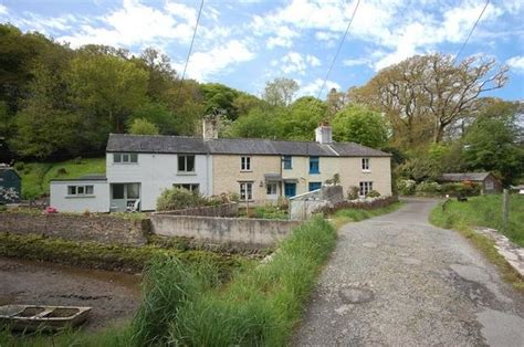cottages for sale cornwall 2 bedroom cottage for sale in trees lerryn cornwall pl22
