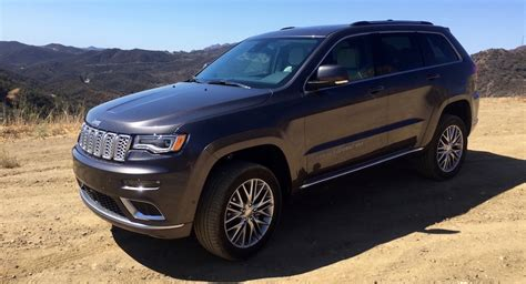 jeep grand 2017 summit drive the sky s the limit for 2017 jeep grand