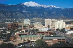 To Colorado Springs Colorado Springs Colorado United States Britannica