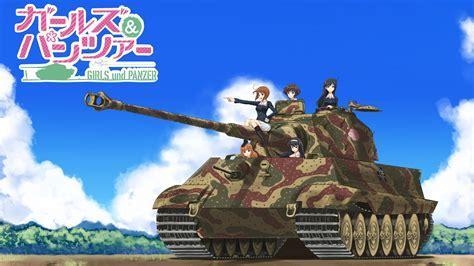 Girls Und Panzer wallpaper ·? Download free amazing