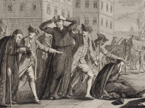 la expulsin de lo 1767 los jesuitas son expulsados de espa 241 a