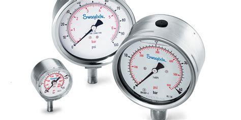 Pressure Swagelok pressure gauges swagelok swagelok