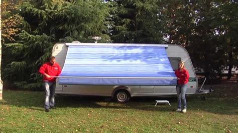 Caravanstore Awning Caravanstore Fiamma Youtube