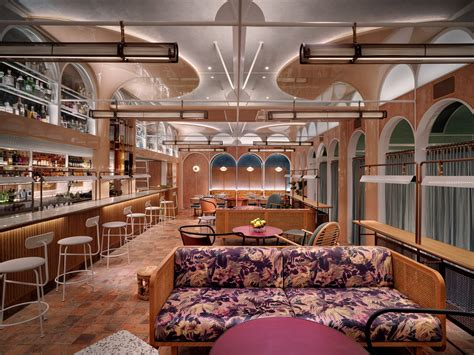 john anthony restaurant hong kong linehouse urdesignmag