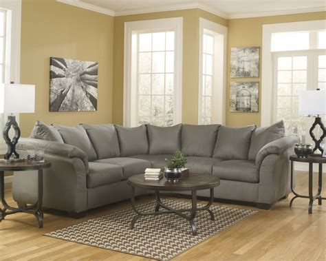 ashley furniture darcy sectional best furniture mentor oh furniture store ashley