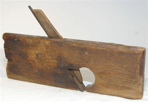 antique woodworking planes this primitive antique wood plane is an by