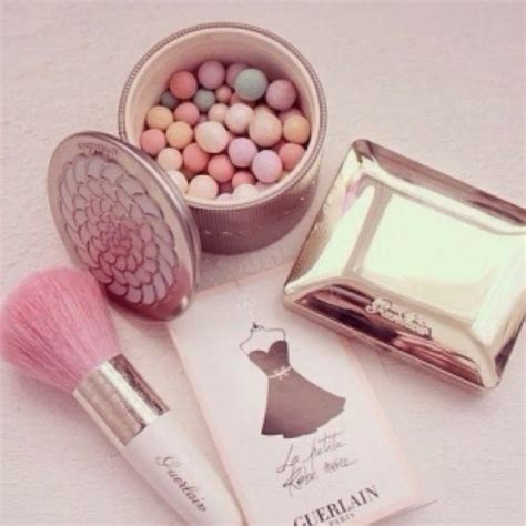 Products To Make You Feel Girly by Make Up Image 2797742 By Saaabrina On Favim