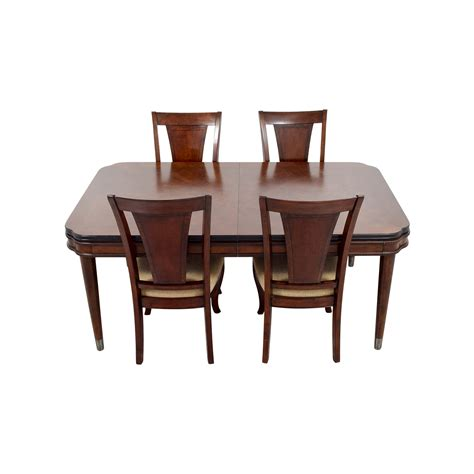 Extendable Dining Sets by Dining Sets Used Dining Sets For Sale