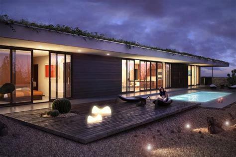 2 Story Houses by Dise 241 Os De Casas Modernas Planos De Caba 241 As Planos De