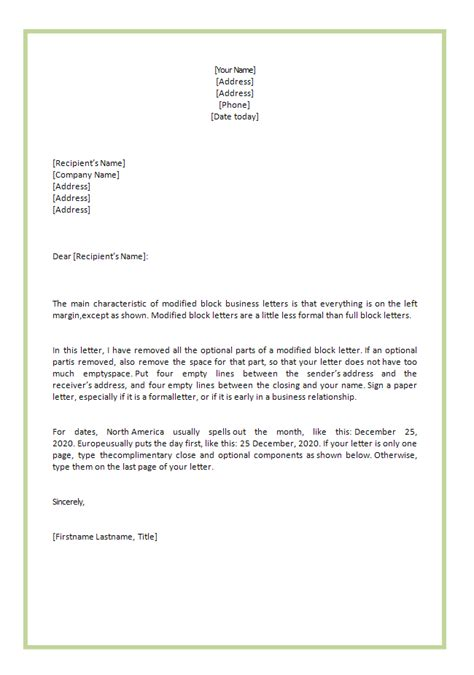 Business Letter Ideas Best Ideas Of Proper Business Letter Format To Whom It May Concern Also Sle