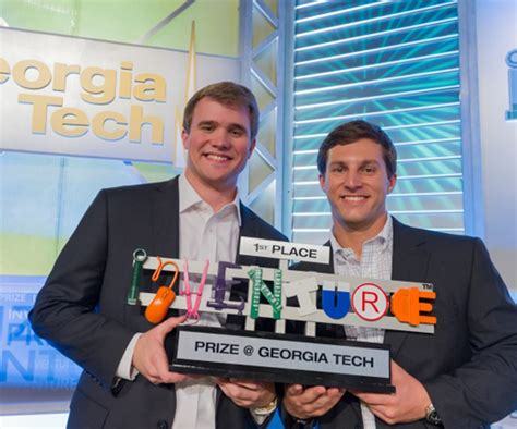 Scheller Mba Employment Report by Top Inventure Competition Teams Include Scheller Business