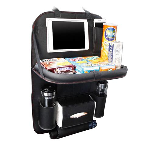 Car Desk Organizer Car Seat Desk Organizer Mobile Desk In Car Seat Organizers Roadmaster Car Desk In Car Seat