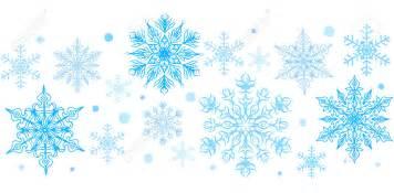 snowflake clipart border many interesting cliparts
