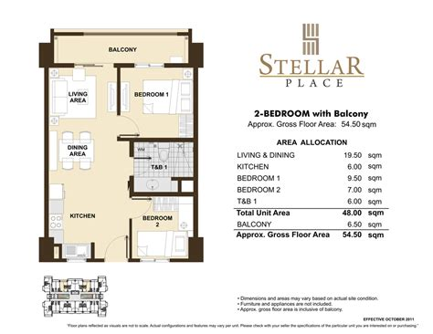 Turnberry Place Floor Plans 48 sqm korean unit floor plan condohomesdmci com