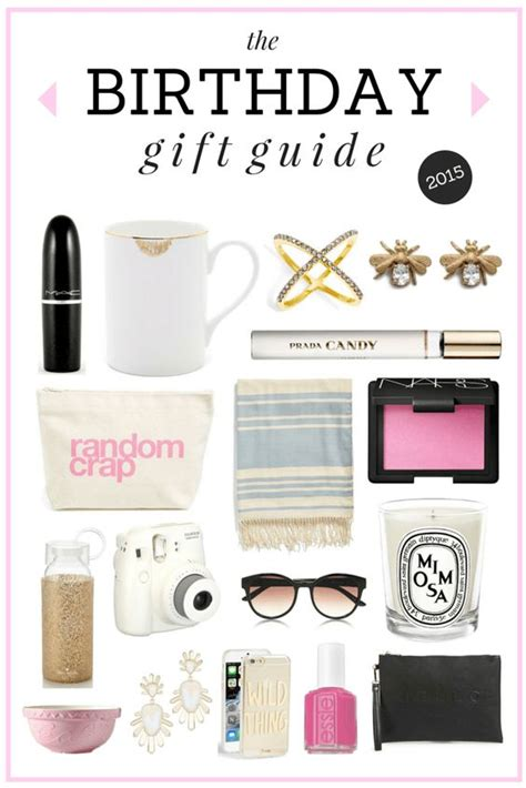 guide to your best the ultimate birthday gift guide what to get your