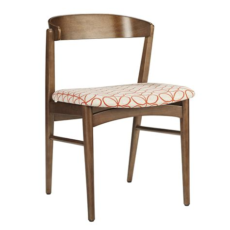 Orla Kiely Chair by 301 Moved Permanently