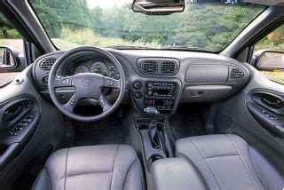 how make cars 2003 chevrolet trailblazer interior lighting 2002 chevrolet trailblazer chevy review ratings specs prices and photos the car connection