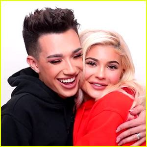 james charles makeup new james charles does kylie jenner s makeup for new video