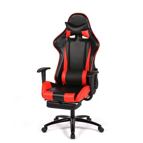 Computer Stool Chair Design Ideas New Gaming Chair High Back Computer Chair Ergonomic Design Racing Chair Rc1 Ebay