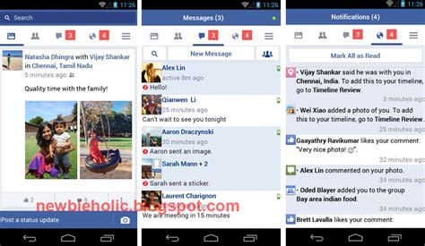 download themes facebook terbaru download aplikasi facebook tercepat untuk android