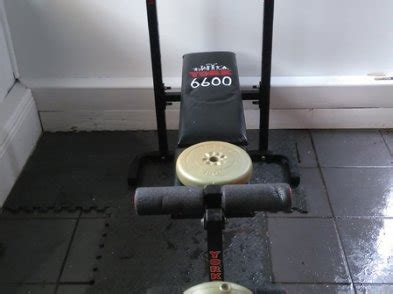 york 6600 weight bench york 6600 bench plus weight for sale in tallaght dublin from d24