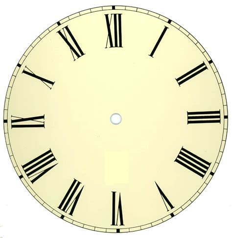 clock pictures printable clipart best